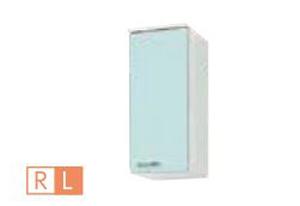 サンウェーブ GPL2AM-30F(R・L) セクショナルキッチン GP2シリーズ 吊戸棚(高さ70cm) 不燃仕様吊戸棚 間口30cm リリーホワイト [♪凹]