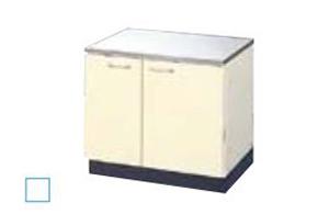 サンウェーブ HRI2K-70 セクショナルキッチン HR2シリーズ コンロ台 間口70cm アイボリー [♪凹]