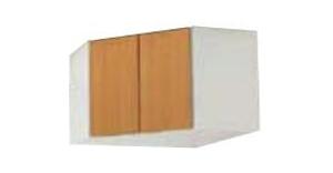 サンウェーブ GSM-A-75C セクショナルキッチン GSシリーズ 吊戸棚(高さ50cm) コーナー用吊戸棚 間口75×75cm ミドルペア [♪凹]