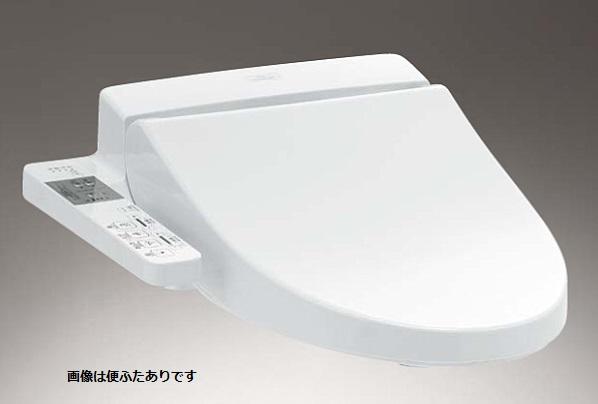 【最安値挑戦中!最大34倍】TOTO ウォシュレットP TCF585AUS フラッシュタンク式/4.8L洗浄便器用 リモコン便器洗浄タイプ[■]