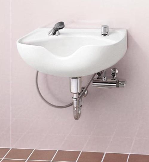 【最安値挑戦中!最大34倍】洗面器 特定施設用 TOTO S305DNU 洗髪器 理容院・美容院用器具[■♪]