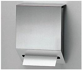 【最安値挑戦中!最大34倍】トイレ関連 TOTO ペーパータオルホルダー YKT500MN 洗面所ゾーン パブリック全般 [■]