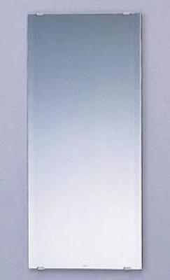 全品対象 最安値挑戦中 最大25倍のチャンス ym3580ac 最大25倍 トイレ関連 TOTO 化粧鏡 角形 YM3580AC ■ オリジナル 人気ブランド 面取りタイプ 一面鏡