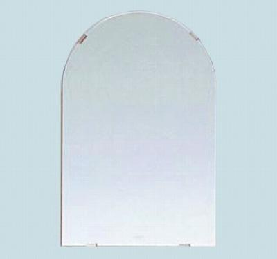 【最安値挑戦中!最大25倍】トイレ関連 TOTO YM6075FA 化粧鏡 耐食鏡 アーチ形 600×750 [■]