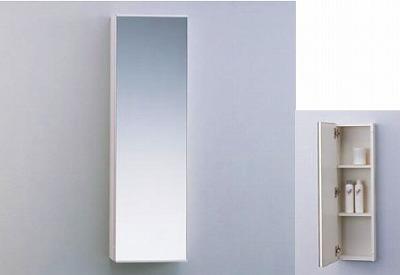 【最安値挑戦中!最大25倍】トイレ関連 TOTO YSL50M 収納キャビネット 鏡扉 [■]