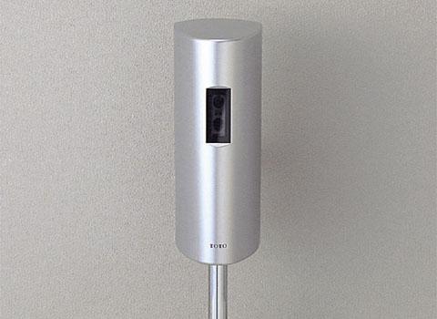 【最安値挑戦中!最大25倍】TOTO TEA61ADS 個別小便器自動洗浄システム・オートクリーンU リモデルタイプ 小便器自動フラッシュバルブ(乾電池タイプ) [■]