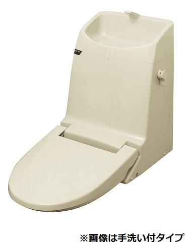 【最安値挑戦中!最大34倍】INAX リフレッシュ シャワートイレ タンク付 DWT-CC53 CCタイプ 一般地・水抜方式 手洗なし [◇]