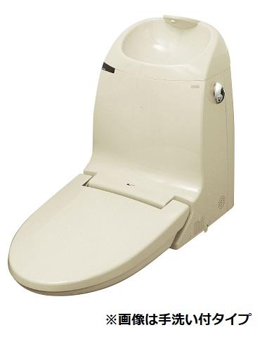 【最安値挑戦中!最大34倍】INAX リフレッシュ シャワートイレ タンク付 DWT-MM55 MMタイプ 一般地・水抜方式 手洗なし [◇]