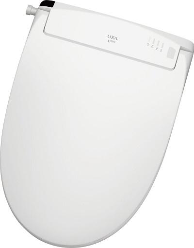 【最安値挑戦中!最大23倍】 INAX シャワートイレ CW-EA22-CK New PASSO EA22グレード 手動ハンドル式 固定強化ボルト 便フタなし 受注生産品 [□§]