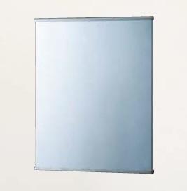 【最安値挑戦中!最大34倍】鏡 INAX KF-4560PE ステンレス鏡 盗難防止タイプ [□]
