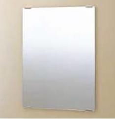 【最安値挑戦中!最大25倍】鏡 INAX KF-6090 化粧鏡 スタンダード [□]