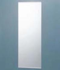 【最安値挑戦中!最大34倍】鏡 INAX KF-D3083AS スリムミラー 防錆 埋込・壁付用 [★]