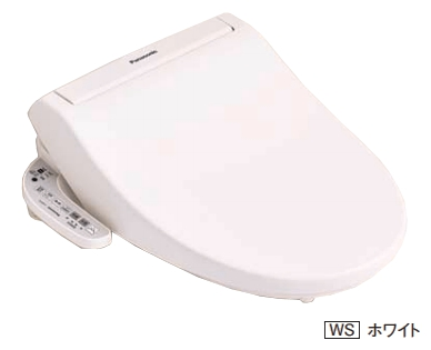 【最安値挑戦中!最大25倍】パナソニック 温水洗浄便座 ビューティ・トワレ 【CH823S】 新Sシリーズ S3 貯湯式 普通・大型共用サイズ [■]