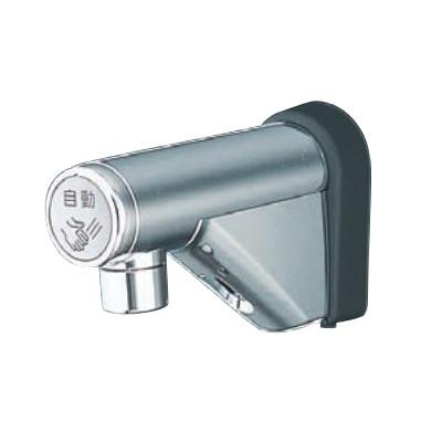 【最安値挑戦中!最大25倍】水栓金具 TOTO TEL20DS 洗面所 壁付きタイプ 取り替え用アクアオート自動水栓 [■]