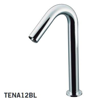 【最安値挑戦中!最大25倍】水栓金具 TOTO TENA12BL アクアオート(自動水栓) [■]