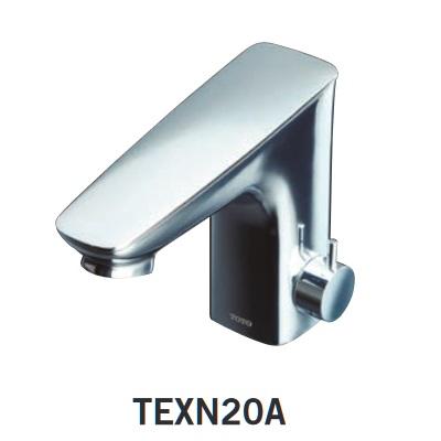 【最安値挑戦中!最大25倍】水栓金具 TOTO TEXN20A 洗面所 アクアオート(自動水栓 オールインワンタイプ) 発電タイプ [■]