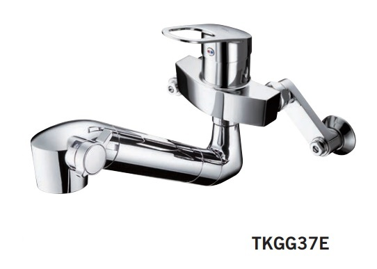 Maido Diy Kitchen Water Faucet Toto Tkgg37e Gg Series Water With