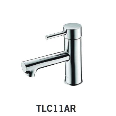 【最安値挑戦中!最大34倍】水栓金具 TOTO TLC11AR コンテンポラリシリーズ 洗面所 単水栓 立水栓 一般地・寒冷地共用 [■]