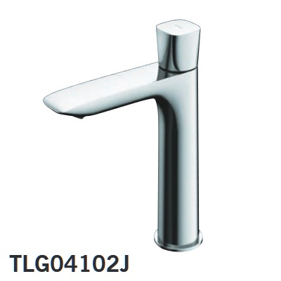 【最大44倍お買い物マラソン】TOTO TLG04102J 単水栓 立水栓 ハンドル回転角度:90°一般地・寒冷地共用 [■]