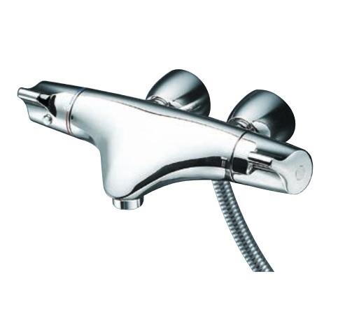 【最安値挑戦中!最大24倍】水栓金具 TOTO TMNW40JG1R ニューウェーブシリーズ 浴室 レバーハンドル サーモスタットシャワー金具 [■]