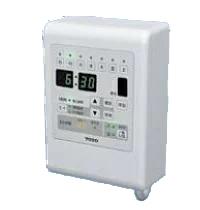 【最安値挑戦中!最大25倍】電気温水器部材 TOTO RHE657S ウィークリータイマー [■]