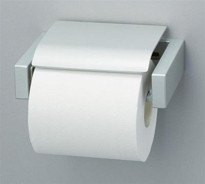 【最安値挑戦中!最大34倍】トイレ関連 TOTO YH700A トイレゾーン 紙巻器 アルミ製 [■]