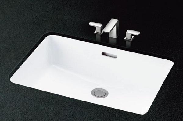 【送料無料/即納】  【最安値挑戦中!最大24倍】洗面器 TOTO TOTO L620 アンダーカウンター式洗面器のみ カウンター式洗面器[♪■], ex虎。:519258cc --- blablagames.net