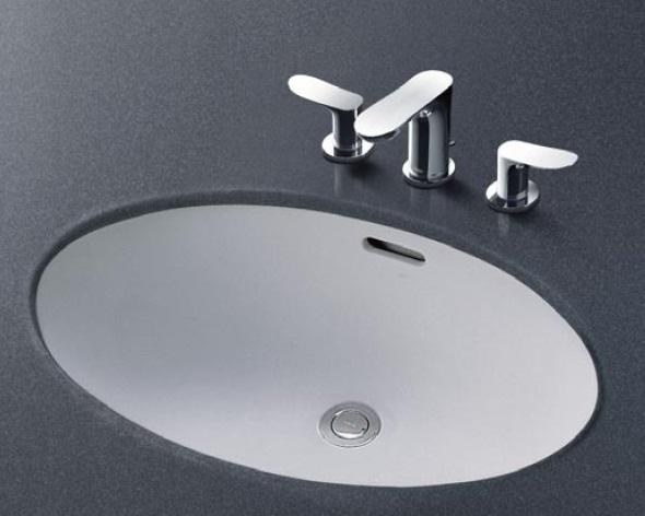 【最安値挑戦中 L548U!最大23倍】洗面器 TOTO L548U TOTO アンダーカウンター式洗面器のみ カウンター式洗面器[♪■], K.jewel:3fd35e9d --- rakuten-apps.jp