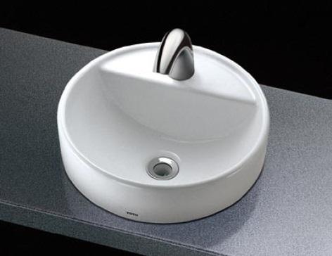 【最安値挑戦中!最大24倍】手洗器 TOTO L652D ベッセル式手洗器のみ カウンター式手洗器[♪■]