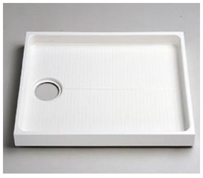 【最安値挑戦中!最大34倍】TOTO 洗濯機パン 【PWP900CB2W】 BL品 [■]