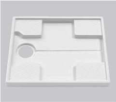 【最安値挑戦中!最大23倍】TOTO 洗濯機パンセット 【PWSP74GH2W】 洗濯機パン(PWP740N2W)+縦引トラップ(PJ002)+ジャバラ排水ホース(PWH450) 一般品[■]