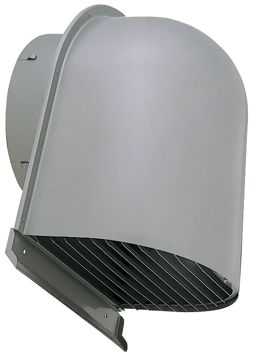 【最安値挑戦中!最大25倍】換気扇 ユニックス FSG250FR5M 深型フード 横ガラリ 5メッシュ [♪■]