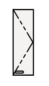 【最安値挑戦中!最大25倍】クリナップ サイド用ウォールキャビネット SCW-15 BTSシリーズ 間口15cm (R・L) 奥行32cm 高さ45cm [♪△]