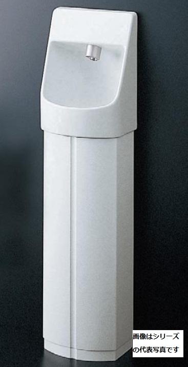 【最安値挑戦中!最大34倍】TOTO 手洗器 LSE570APFR 埋込手洗器セット 自動水栓(単水栓 AC100V) 壁排水金具(Pトラップ) トラップカバー 木枠 固定金具[♪■]