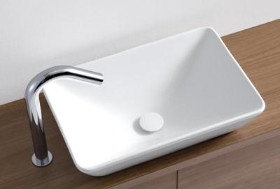 【最安値挑戦中!最大25倍】TOTO 手洗器 L725 カウンター式手洗器 ベッセル式(手洗器のみ)[♪■]