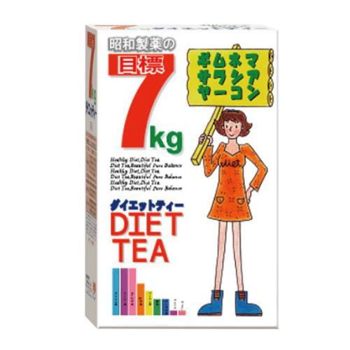 目標7kgダイエット 3g×30包