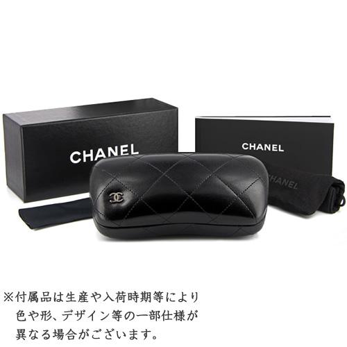 シャネル CHANEL サングラス 新作 レディース メンズ ブランド 丸 UVカット 薄い 色 紫外線対策 オーバル 5372A 1601/3D 1498/S5 501/S6 [S]