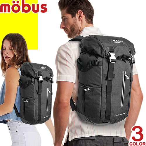 モーブス mobus MBH502 カブセリュック バッグパック バッグ リュック リュックサック 大容量 大型 軽い 黒 メンズ レディース