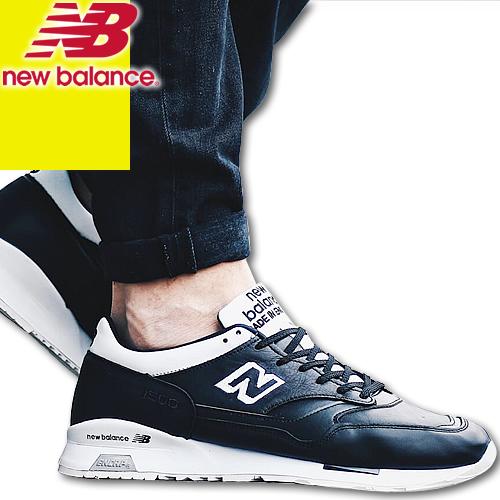 1b5325e1d5e37 ニューバランスNEWBALANCE1500スニーカーメンズランニングシューズイングランド黒ブラックおしゃれM1500FB