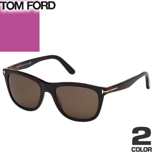 トムフォード TOM FORD サングラス メンズ レディース ブランド UVカット 薄い 色 紫外線対策 Andrew FT0500 TF500 [S]