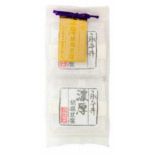 米又 オリジナル 爆買い送料無料 永平寺濃厚胡麻豆腐