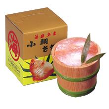 福井名産品 小浜海産物小鯛ささ漬 再入荷 予約販売 売店 大樽
