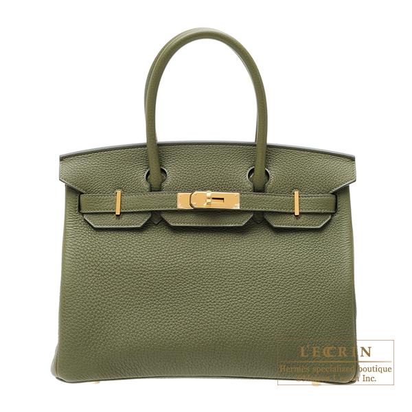 カウくる エルメス バーキン30 カノピ hardware leather Gold トゴ ゴールド金具 HERMES Birkin bag 30 Canopee Togo leather Gold hardware, nanouniverse:e7d25c14 --- online-cv.site