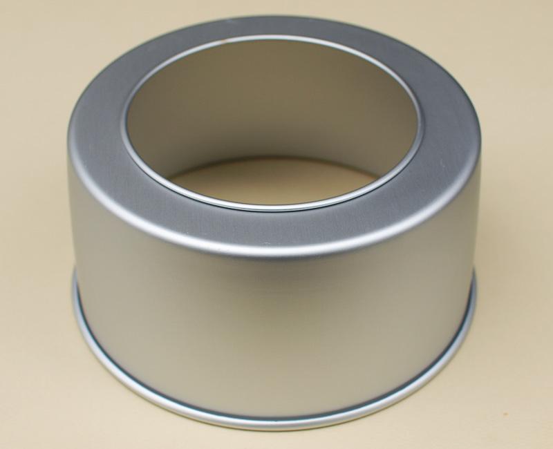 Aluminum chiffon cake Pan 15 cm