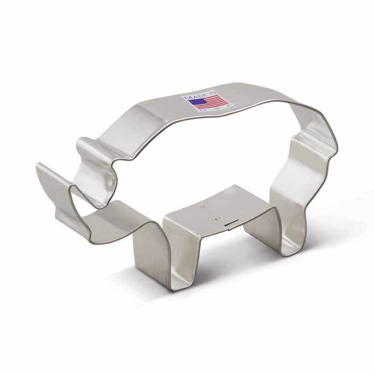Rhinoceros Party say America cookie cutter brand