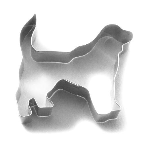 爆買い送料無料 超人気 専門店 ドイツ製 ゴールデンレトリバーの抜き型 スタッダー クッキー型 犬 いぬ レトリバー イヌ 47 STADTER