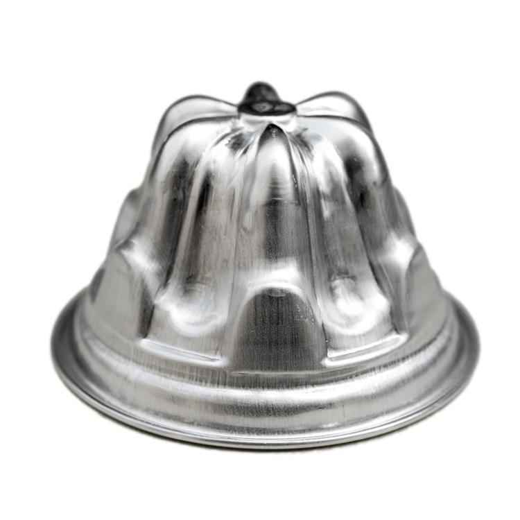 空焼不要 メーカー在庫限り品 新作アイテム毎日更新 熱伝導よく焼色綺麗 錆び難く冷型にも使えお手入簡単 アルミ #15 ゼリー型 大