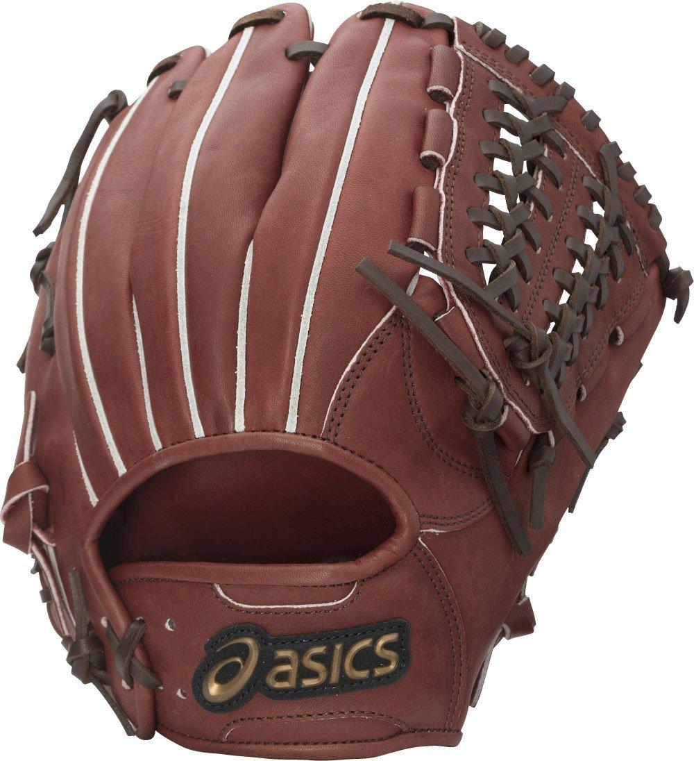 【ASICS】SIGNATION(シグネイション)硬式野球用グローブ・右投用BGHD1A