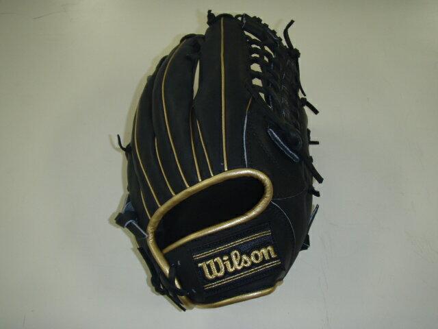 ウィルソン 軟式グローブ 外野手用(11)