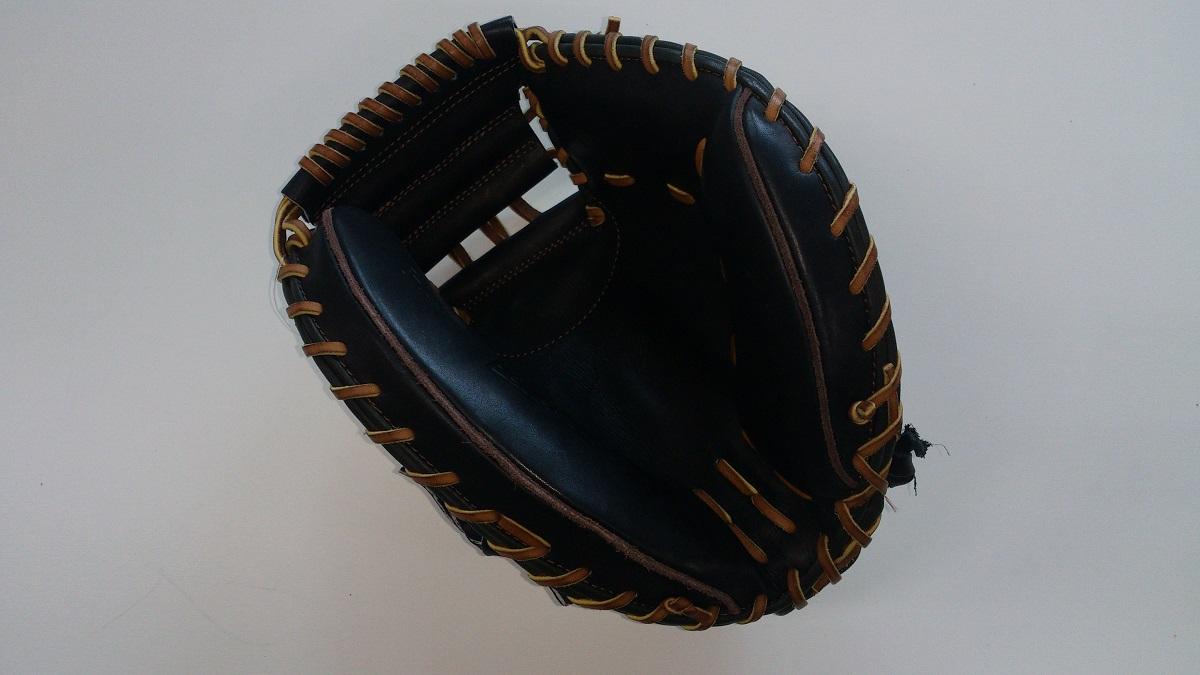 EAST WARD(イーストワード)野球・硬式野球用硬式用キャッチャーミット(捕手用)